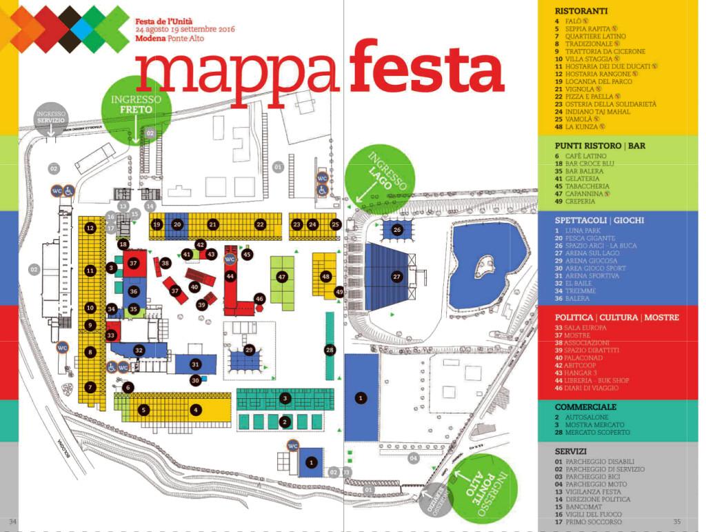 Maffa Festa