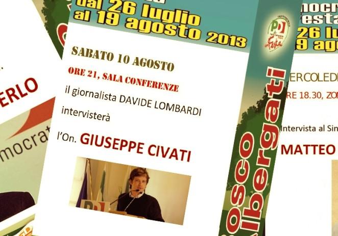 Festa di Bosco Albergati: bilancio positivo nonostante la crisi