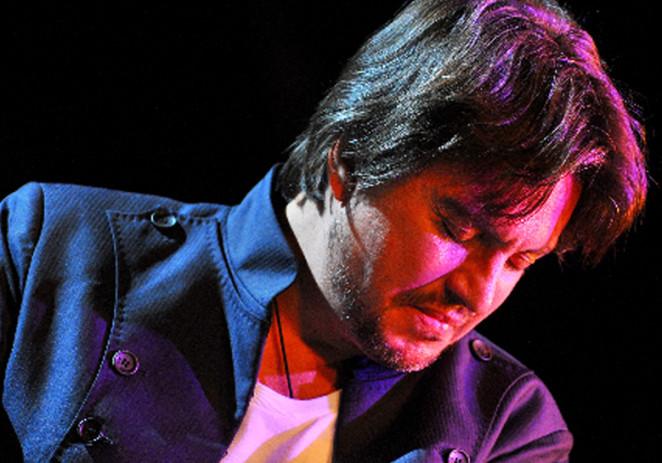 Alla festa di Ponte Alto, Cristiano De André canta Faber