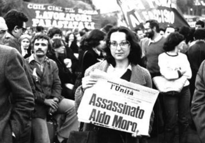 Festa Pd, mercoledì si parla del caso Moro con Sassoli e Castagnetti
