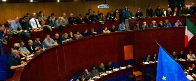 """Sassuolo, Pd """"Un'altra dimissione """"salva sindaco"""""""