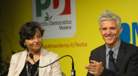 Il Presidente Errani e i ministri Carrozza e Bray in streaming