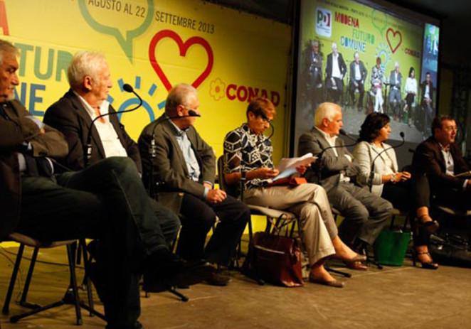 #giorno13 – I distretti oltre la crisi