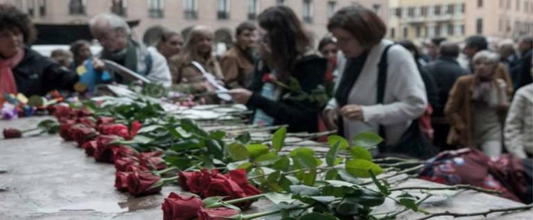Il Pd aderisce al momento di cordoglio per le vittime di Lampedusa