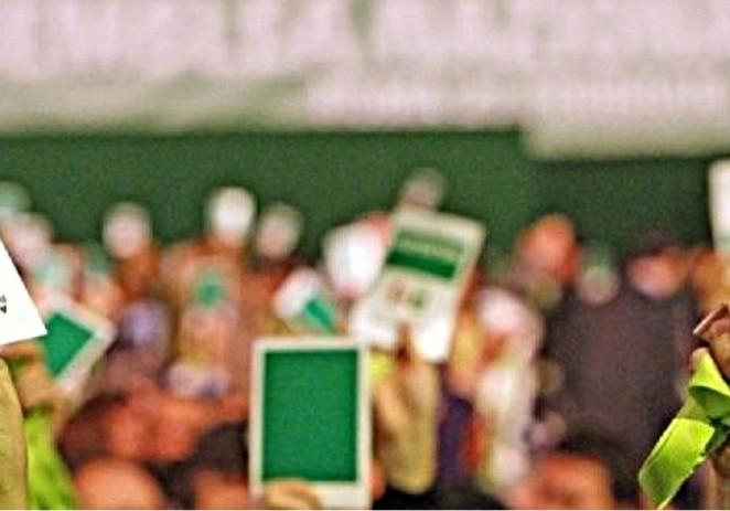 Congresso Pd, via libera della Commissione per Bursi e Schena