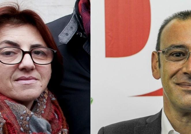 Congresso Pd, Bursi e Schena per la segreteria provinciale