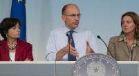 Ora il Governo Letta è più forte