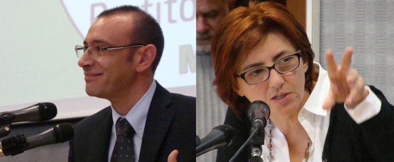 Segreteria Pd, incontri con i candidati a Carpi e Castelfranco
