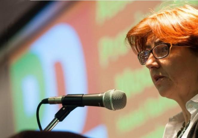 """Lucia Bursi """"Il Pd, un partito del presente e del futuro"""""""