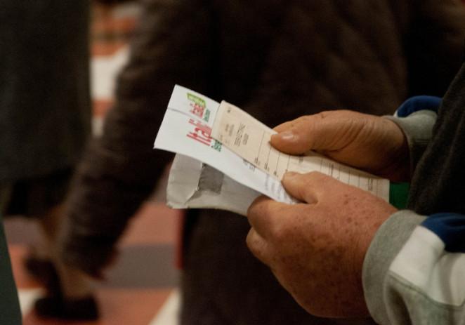 """Primarie Pd, Lucia Bursi """"Che sia un voto partecipato!"""""""