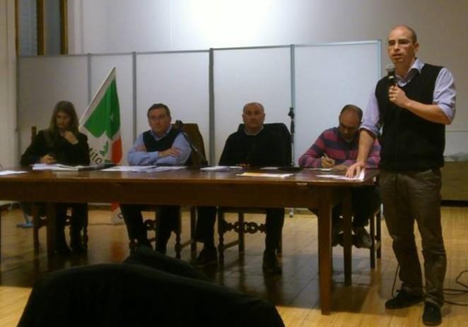 """Formigine, Silvestri """"Obiettivi ambiziosi per la città e per il Pd"""""""