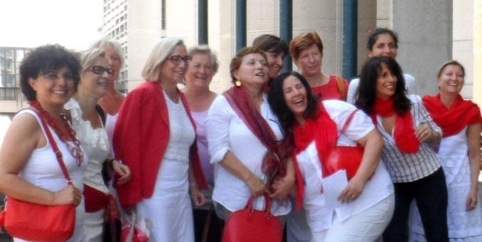 """Donne, Liotti """"Domani tutte in Regione per la Legge di parità"""""""