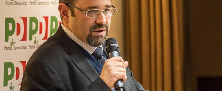 """Sassuolo, Fava """"Il Pd continuerà a criticare la gestione Lega"""""""