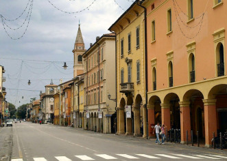 """Castelfranco, Pd """"Bene costruzione di un nuovo impianto sportivo"""""""