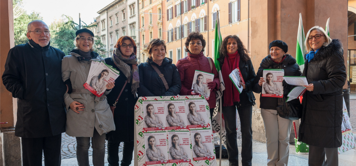 25 novembre giornata internazionale contro la violenza for Parlamentari pd donne