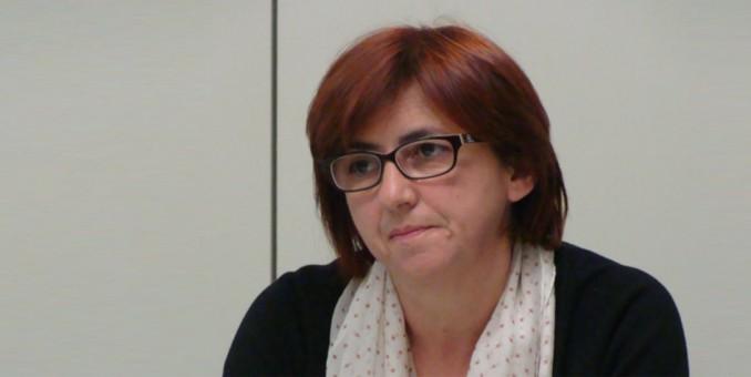 """Errani, Lucia Bursi """"Massima stima, continui il suo lavoro"""""""
