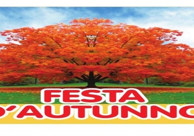Venerdì al via la Festa d'autunno dei Circoli Madonnina e 4Ville
