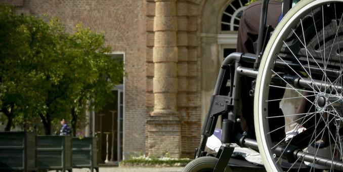 "P.A., Maria Cecilia Guerra ""Procedure certe per assumere i disabili"""