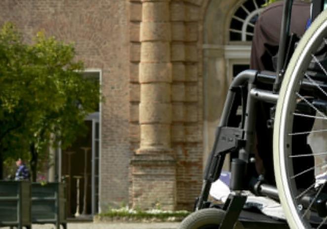 """Disabili, Vecchi e Serri """"Adeguare convogli e stazioni ferroviarie"""""""