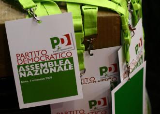 Primarie Pd, le liste modenesi a sostegno dei tre candidati