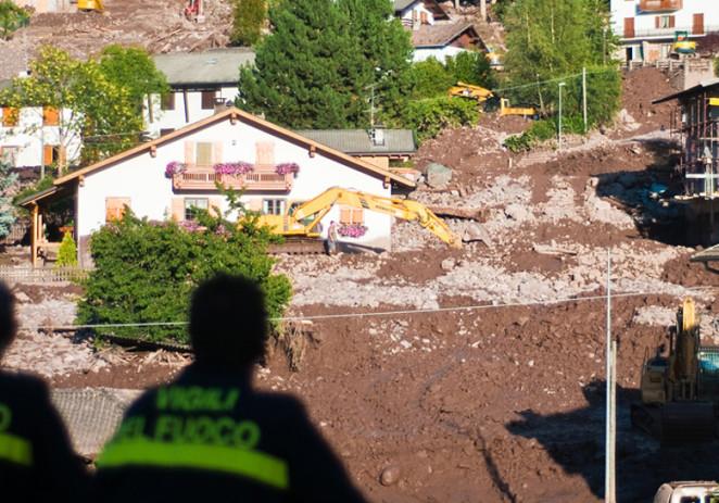 """Ambiente, Vaccari """"Più fondi per la difesa del suolo e delle acque"""""""