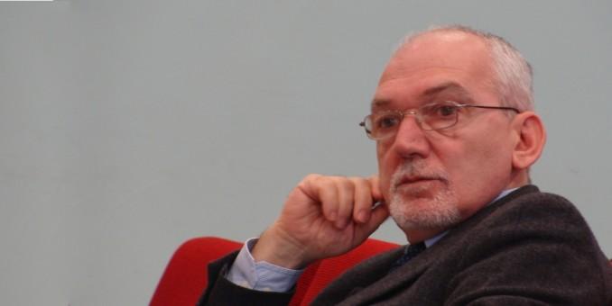 "Modena, Sirotti ""Caro Prof. Pini, sedicente riformista…"""