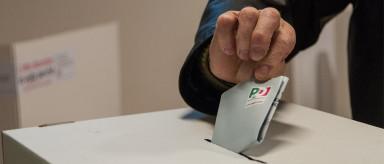 """Primarie Pavullo, Lucia Bursi e Thomas Facchini """"Voto importante"""""""