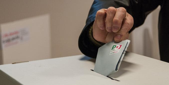 Pd Pavullo, il 7 febbraio primarie per scegliere il candidato sindaco
