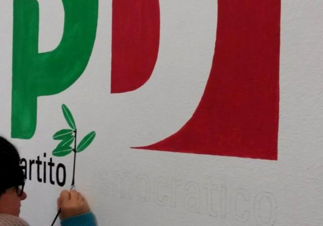 """Serramazzoni, domenica mattina """"Auguri democratici"""""""