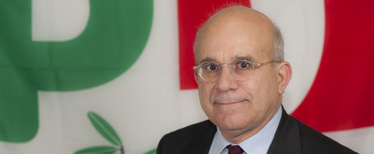 Angelo Fanara segretario del Circolo Baggiovara/Cognento/Saliceta