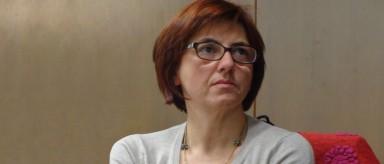 """Festa provinciale, Lucia Bursi """"Indagheremo cosa unisce l'Europa"""""""