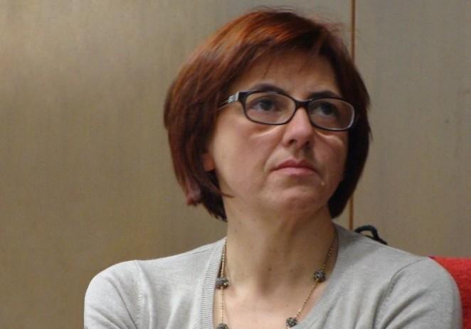 """Lucia Bursi """"Ecco la nuova segreteria provinciale del Pd"""""""