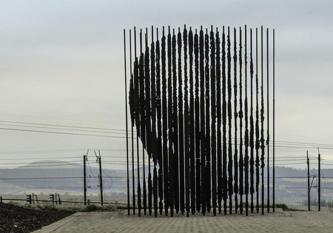 """Mandela, Lucia Bursi """"Uno dei pochi veri simboli del nostro tempo"""""""
