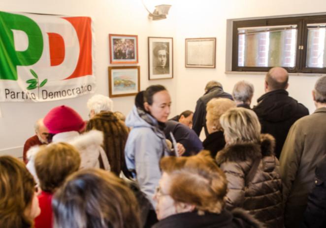 Primarie Pd, alle 12.00 nel modenese hanno votato in 27.703