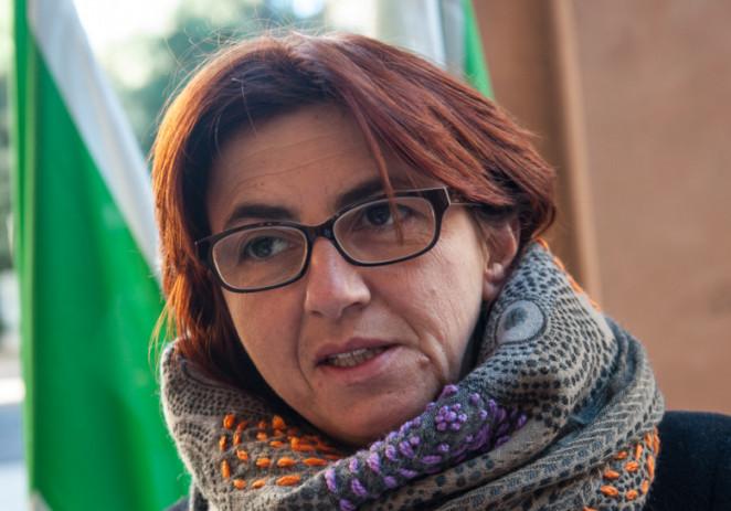 """Minacce, Lucia Bursi """"La nostra solidarietà a Cinzia Franchini"""""""