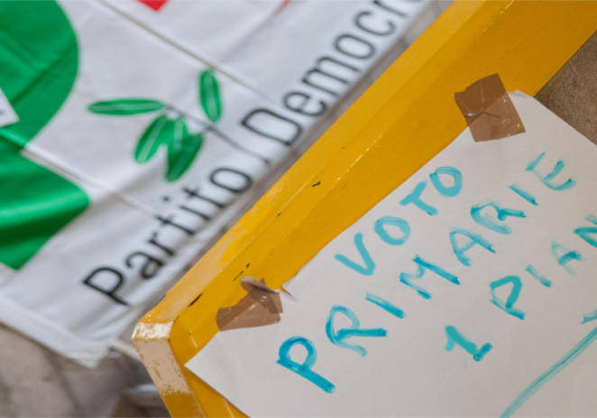 Primarie Fiorano, i quattro candidati hanno le firme necessarie