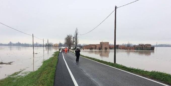 """Alluvione, deputati Pd """"Previste rateizzazioni per gli importi Inps"""""""