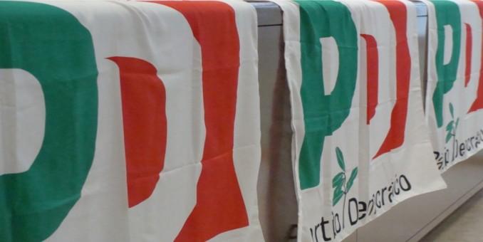 """Elezioni, Pd """"Condanniamo ogni forma di violenza e vandalismo"""""""