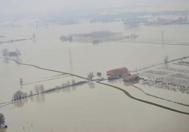 """Alluvione, on. Ghizzoni """"Una tragedia di cui si parla troppo poco"""""""
