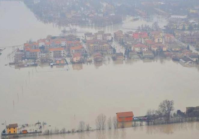 """Alluvione, deputati Pd """"Sospendere ogni adempimento fiscale"""""""