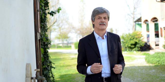 Francesco Tosi è il mio sindaco