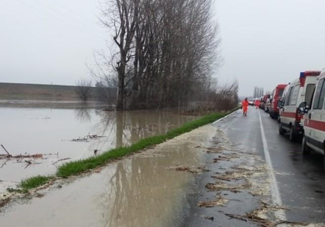 """Alluvione, parlamentari Pd """"Il Governo ha già prorogato le tasse"""""""