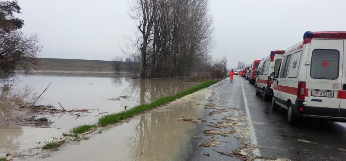 Alluvione parlamentari pd il governo ha gi prorogato le for Parlamentari pd