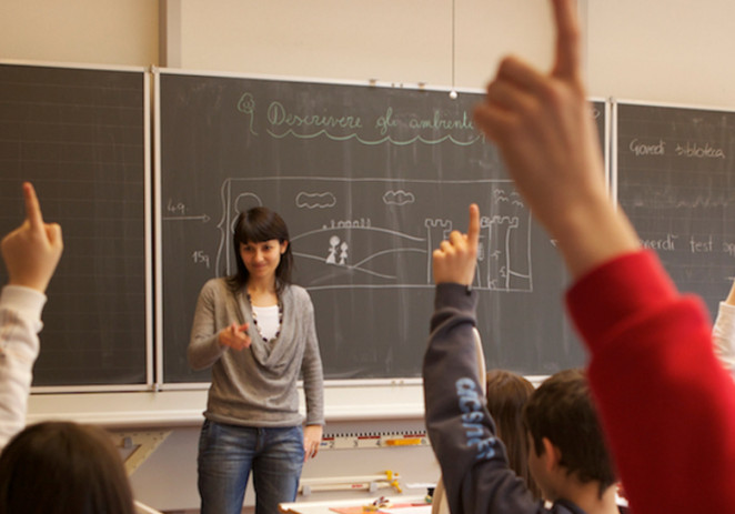 """Scuola, Pd """"Grave il taglio dei fondi a disposizione degli istituti"""""""
