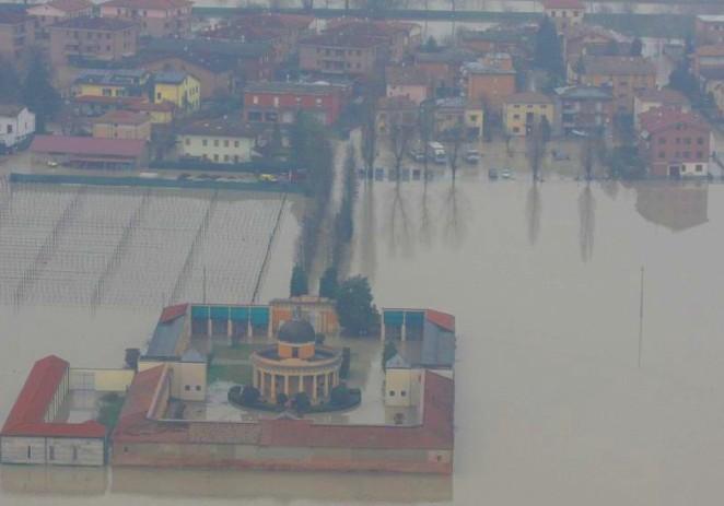 """Alluvione, Pd Provincia """"Se ne parli con urgenza in Consiglio"""""""