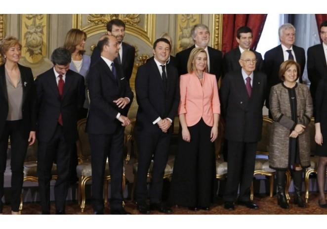 """Governo, Lucia Bursi """"Buon lavoro all'Esecutivo Renzi"""""""