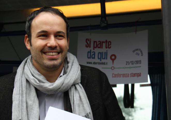 Primarie Carpi, Bellelli è il candidato sindaco del centrosinistra