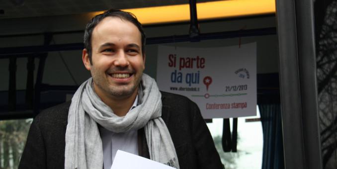 Festa Carpi, mercoledì sera incontro con il sindaco Alberto Bellelli