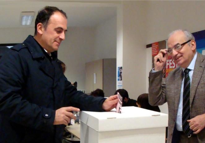 Primarie, i dati dell'affluenza a mezzogiorno nei comuni modenesi