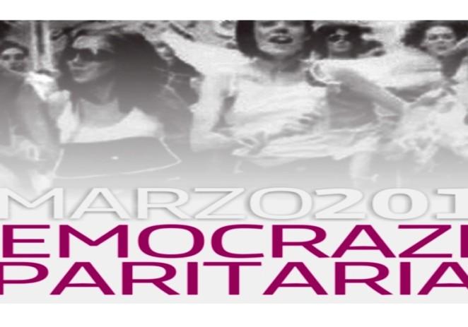 """8 marzo, Guerra e Vaccari """"Parità di genere nella legge elettorale"""""""
